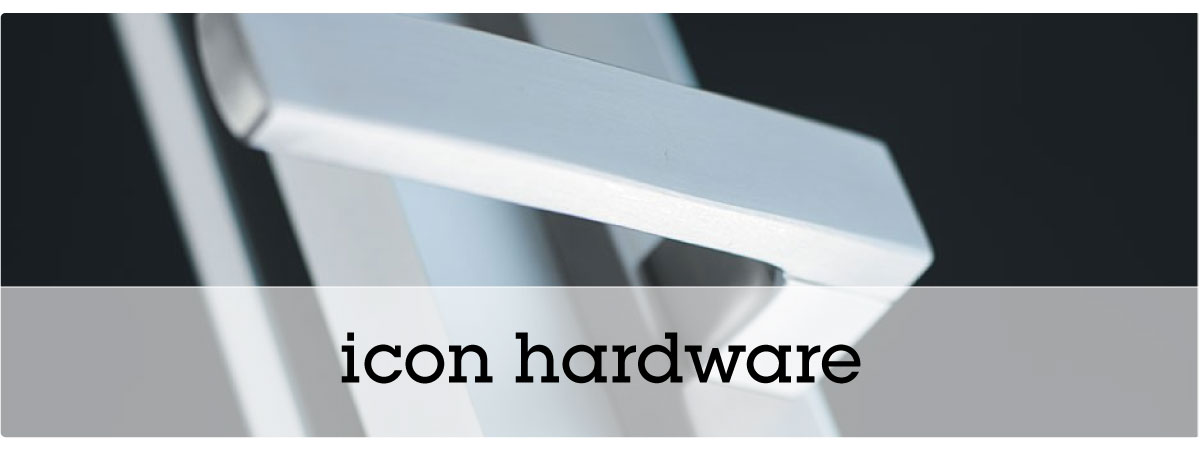 Icon Hardware Bretts