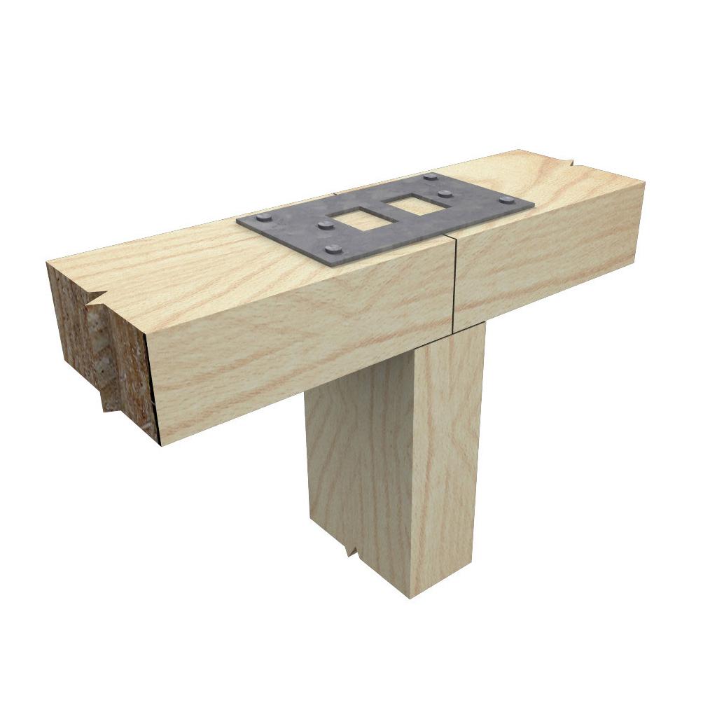Pryda timber connectors bretts