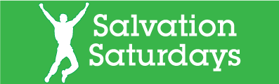 Salvation Saturdays