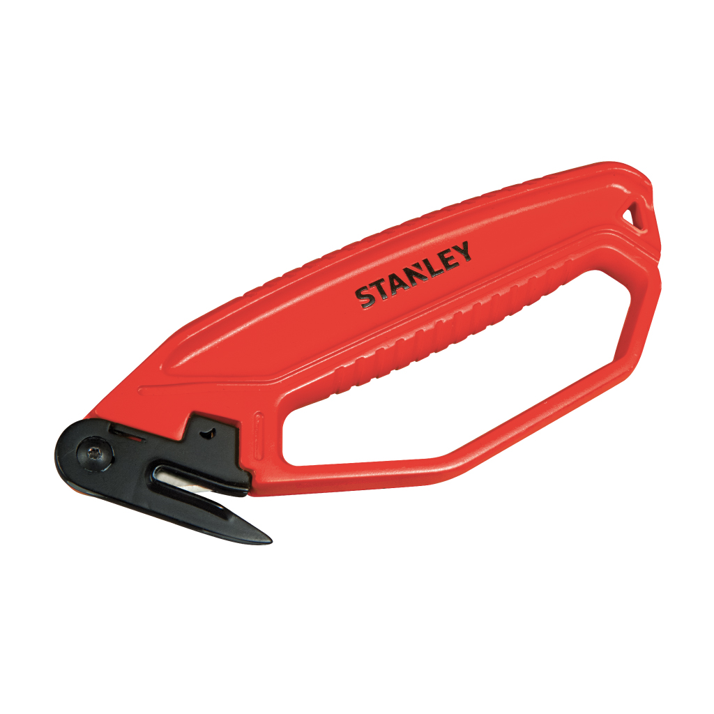 STANLEY SAFETY WRAP CUTTER CARD 1 0-10-244