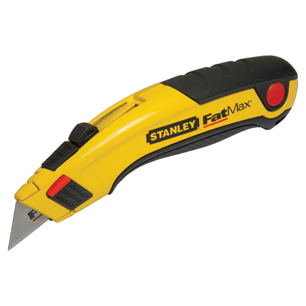 STANLEY KNIFE RETRACTABLE FATMAX 10-778