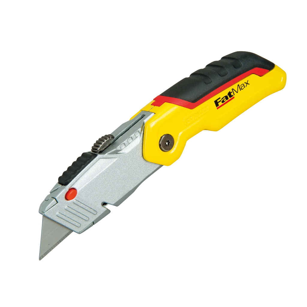 STANLEY KNIFE RETRACTABLE FATMAX 10-825