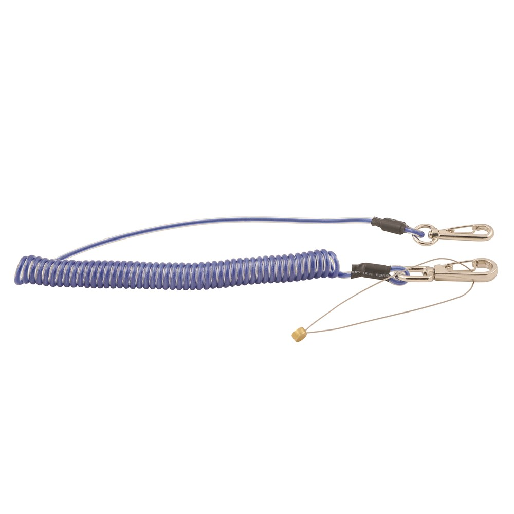 KINCROME SAFETY SPRING CABLE 10KG