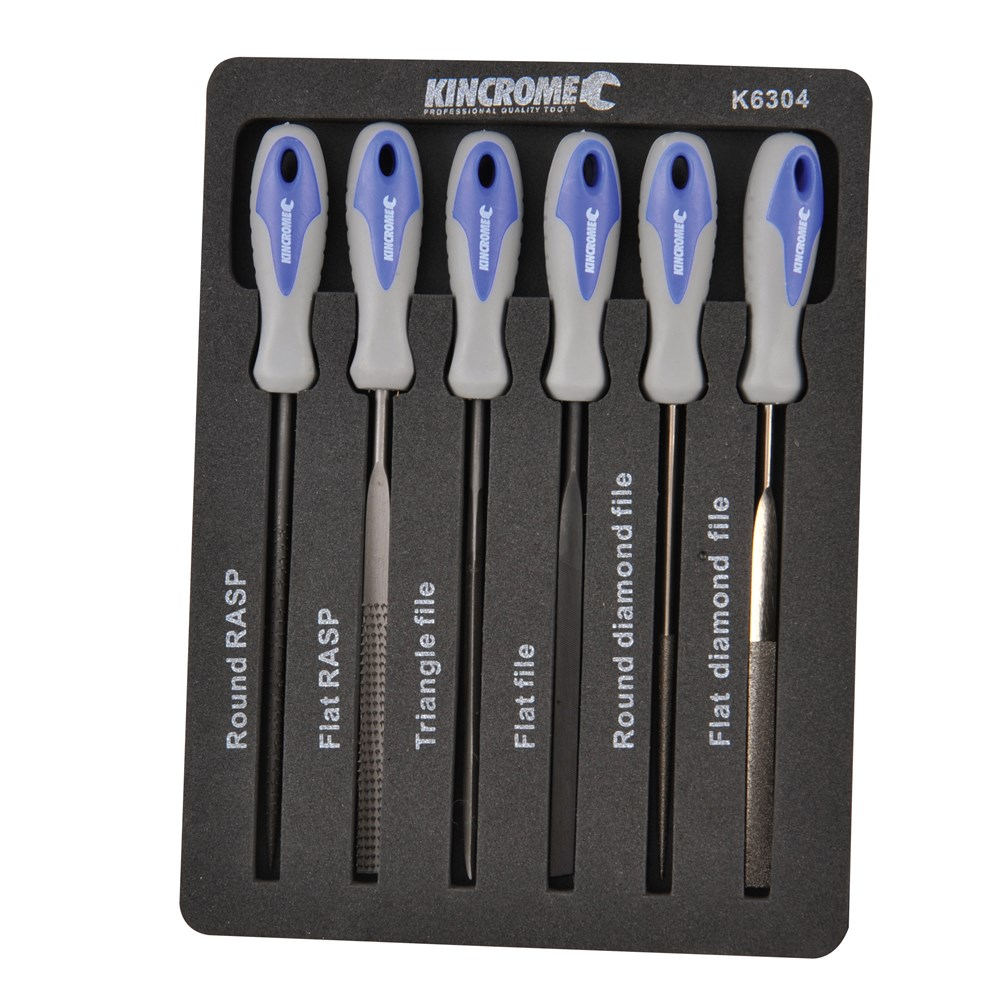 KINCROME MINI MINI FILE SET