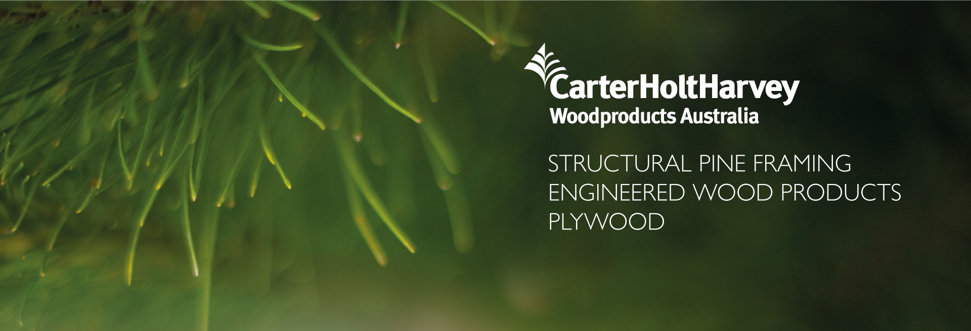 Carter Holt Harvey Wood Products