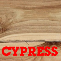 Cypress supplies
