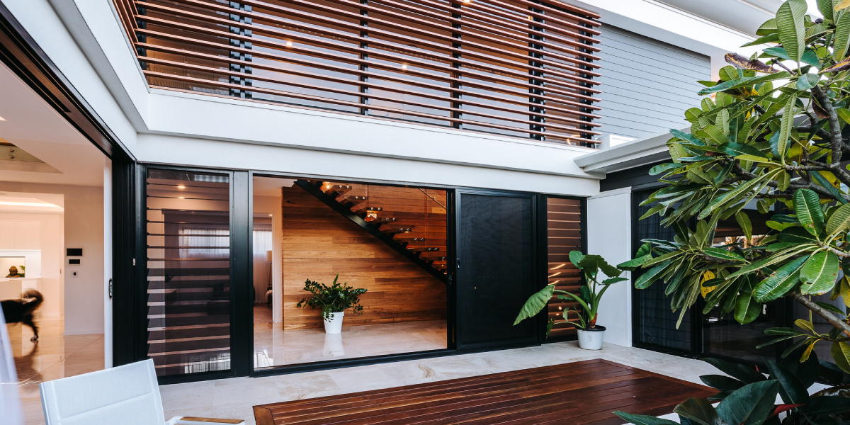 DJ Built Homes | Broadbeach project
