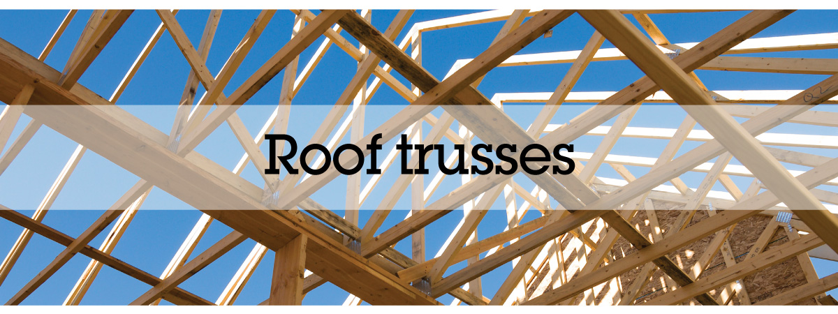 Roof Truss Bretts