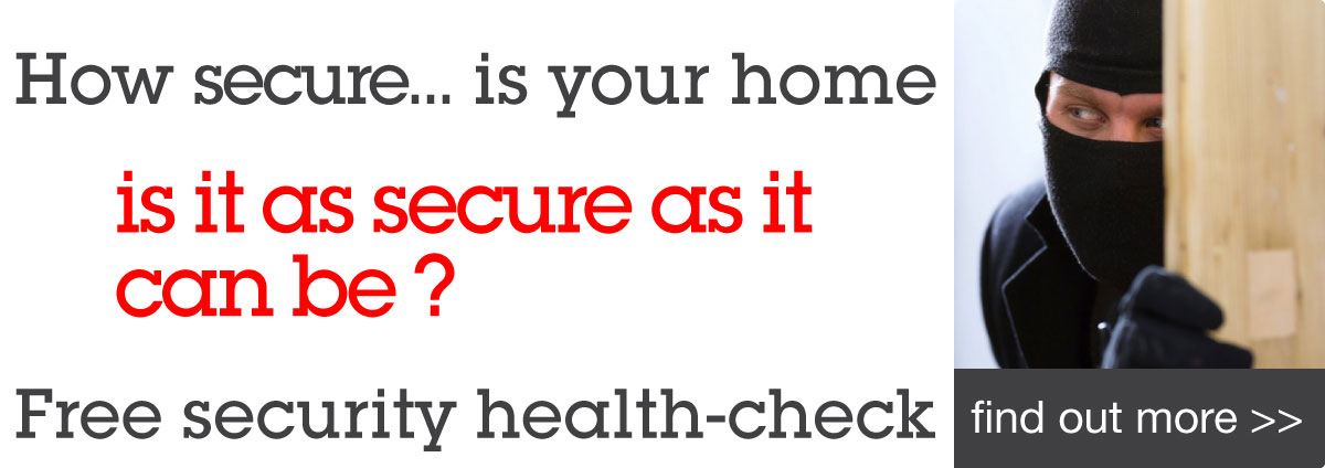 Security health-check