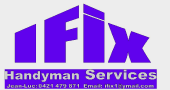 I Fix Handyman services