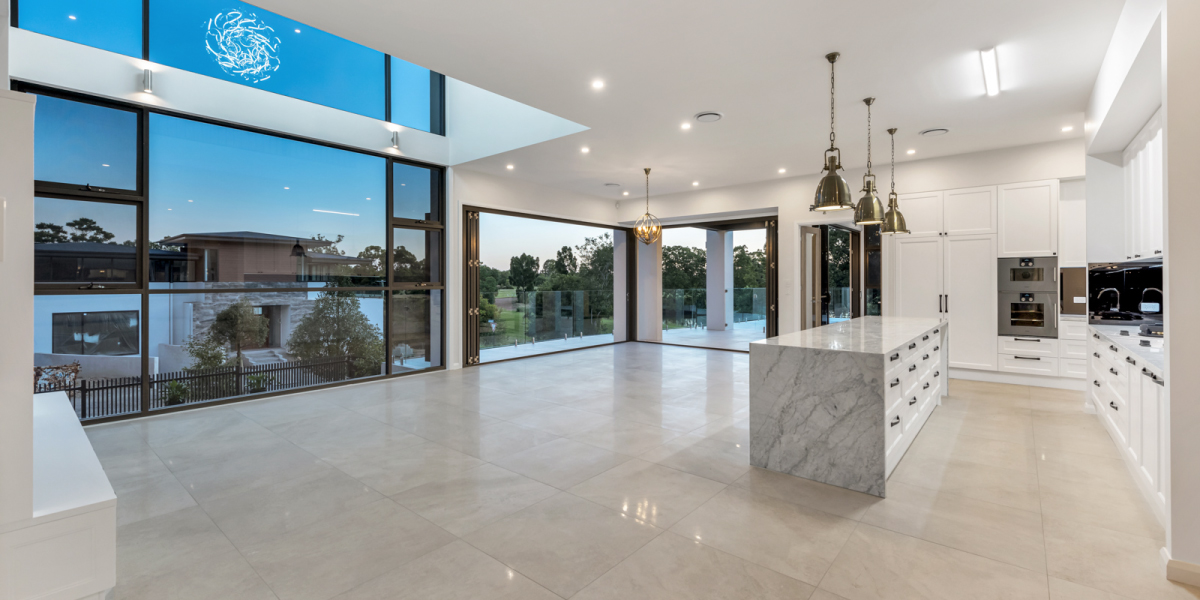 KJ Constructions | Indooroopilly project