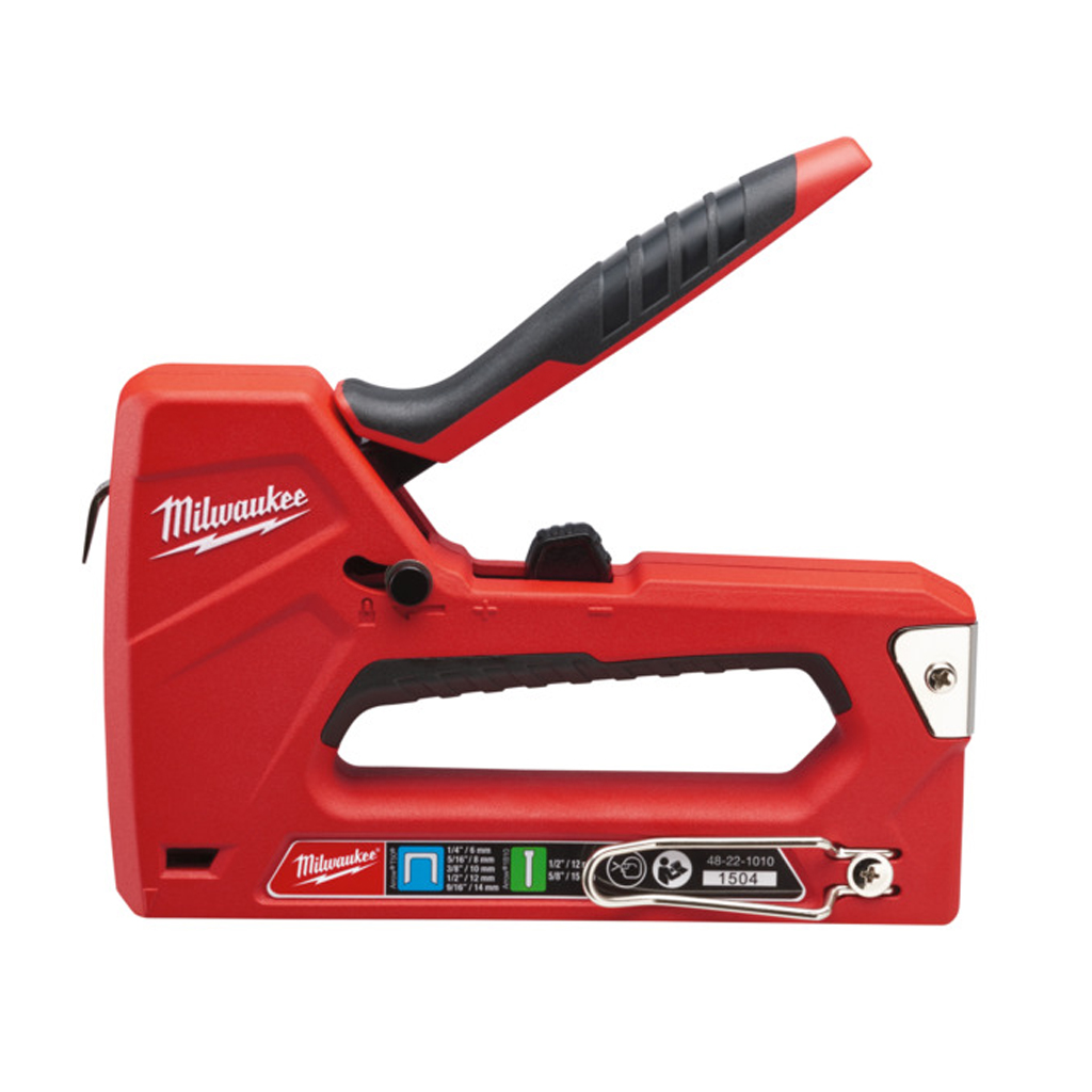 MILWAUKEE HAND STAPLER 48221010