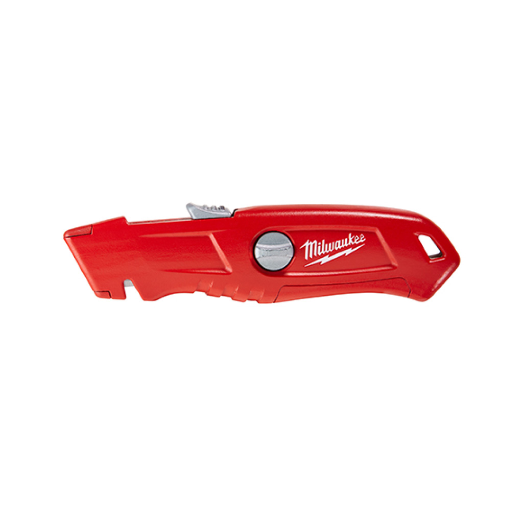 MILWAUKEE SELF RETRACTING SAFETY KNIFE 48221915