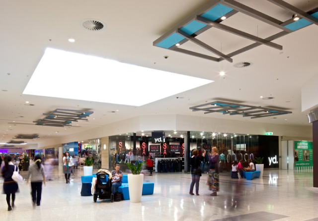 Mount Ommaney Shopping Centre
