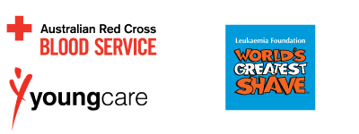 Australian Red Cross - Blood Service and Youngcare