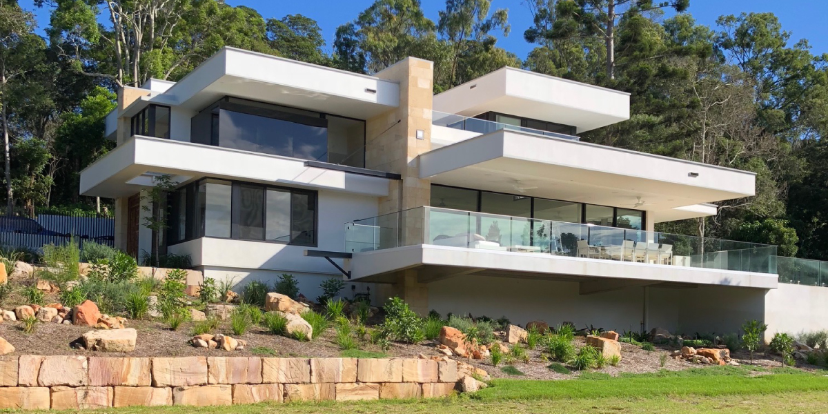 D Pearce Constructions | Brookfield project